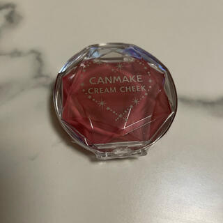 CANMAKE - キャンメイク クリームチーク18