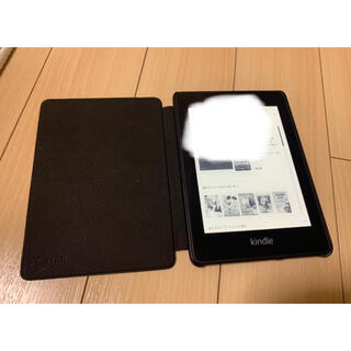 ANDROID - kindle 電子書籍