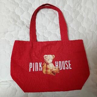 ピンクハウス(PINK HOUSE)のPINK HOUSE トートバッグ(トートバッグ)