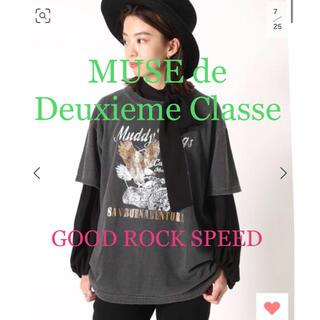 L'Appartement DEUXIEME CLASSE - MUSE de♡GOOD ROCK SPEED♡Muddy Wings Tシャツ