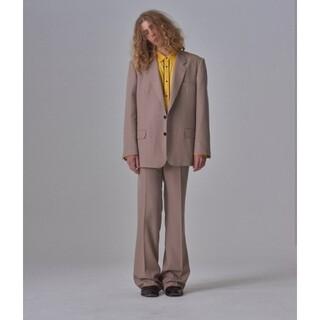 JOHN LAWRENCE SULLIVAN - littlebig 19ss single jacket