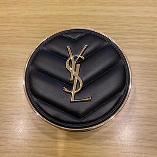 イヴサンローランボーテ(Yves Saint Laurent Beaute)のイヴ・サンローラン ファンデーションケースのみ(ファンデーション)