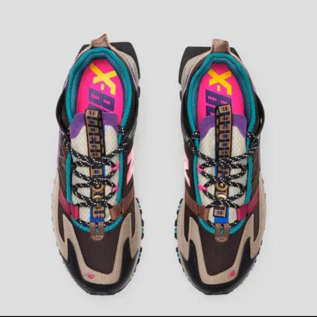 New Balance(ニューバランス)のBodega×New Balance メンズの靴/シューズ(スニーカー)の商品写真