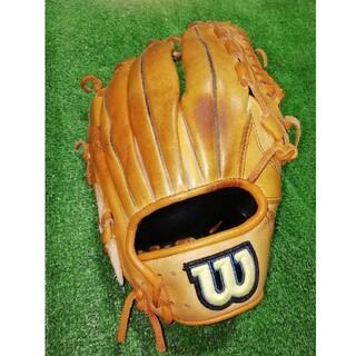 ウィルソン(wilson)のWilson 軟式野球グラブ RXG 64L オールラウンド 三塁 外野 右投げ(グローブ)