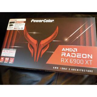 ☆美品☆PowerColor Red Devil AMD  RX 6900XT