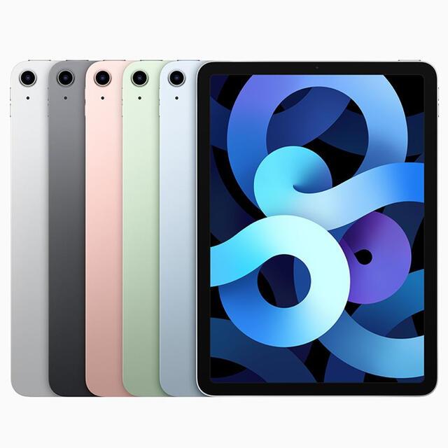 iPad(アイパッド)のApple iPad Air 第4世代 256GB wi-fiモデル 新品未開封 スマホ/家電/カメラのPC/タブレット(タブレット)の商品写真