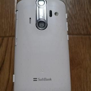 シャープ(SHARP)の006SH(スマートフォン本体)