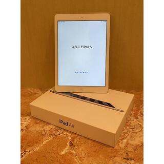 Apple - iPad Air 第1世代 Wi-Fiモデル 32GB シルバー MD789J/