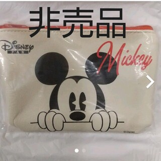 ディズニー(Disney)のディズニーポーチ(キッズ/ファミリー)