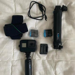 GoPro - GoPro HERO8 BLACK 美品