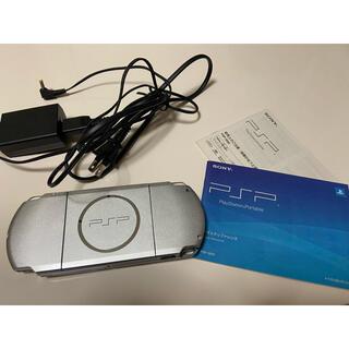 ソニー(SONY)のPSP -3000(SONY プレイステーションポータブル)(携帯用ゲーム機本体)