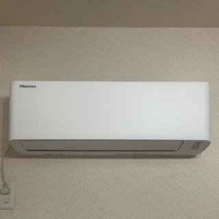 エアコン 冷暖房機器