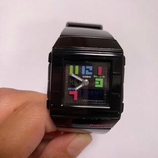 ベビージー(Baby-G)のCASIO baby-g カシオ ベビージー(腕時計)