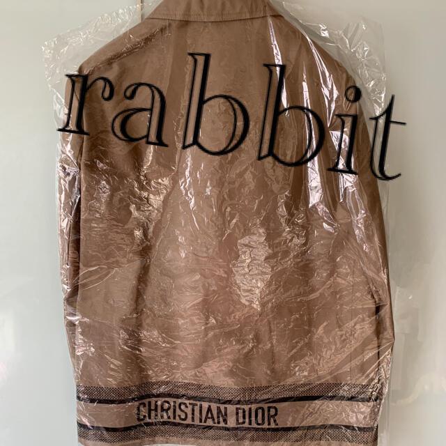 Dior(ディオール)のDIOR  ジャケット 2021年購入 現行品💓 レディースのジャケット/アウター(Gジャン/デニムジャケット)の商品写真