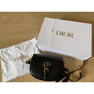 Dior - Dior ショルダーバッグ ミディアム 黒
