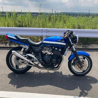 カワサキ - zrx400
