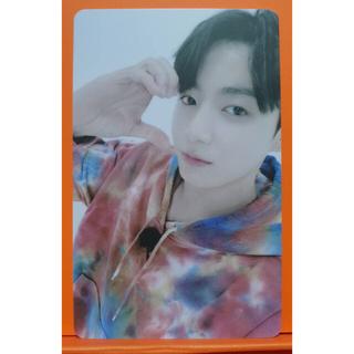 BTS HYBE INSIGHT トレカ ジョングク (アイドルグッズ)
