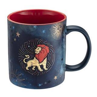 スターバックスコーヒー(Starbucks Coffee)のスターバックス スタバ台湾 2021最新12星座の獅子座マグカップ(グラス/カップ)