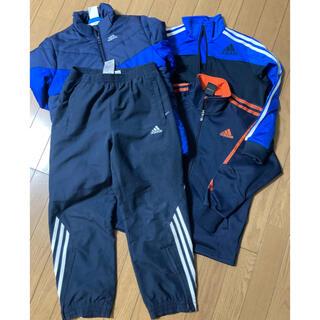 adidas - adidas アディダス ジャージ ジャンパー ズボン 130セット