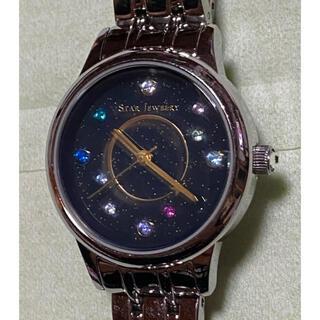 スタージュエリー(STAR JEWELRY)のスタージュエリー star jewelry  2014 cosmic time(腕時計)