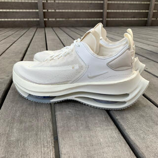 ナイキ(NIKE)の28cm 新品 NIKE W ZOOM DOUBLE STACKED(スニーカー)