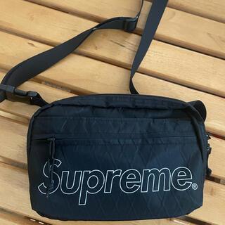Supreme - supreme ショルダーバッグ 2018AW