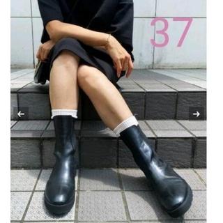 DEUXIEME CLASSE - ドゥーズィエムクラス 【CAMINANDO/カミナンド】 BOOTS 37