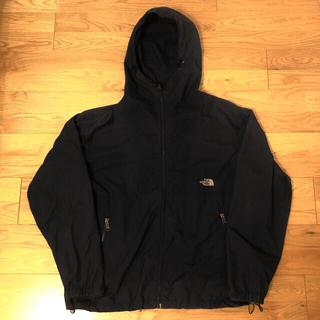 THE NORTH FACE - THE NORTH FACE  ナイロンジャケット  コンパクトジャケット  M
