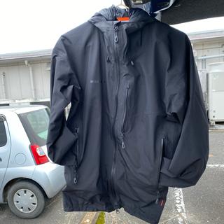 Mammut - マムート Ayako Pro HS Hooded Jacket AF Men
