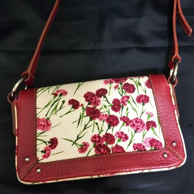 DOLCE&GABBANA(ドルチェアンドガッバーナ)のナナミ様専用DOLCE&GABBANAショルダーバッグ レディースのバッグ(ショルダーバッグ)の商品写真
