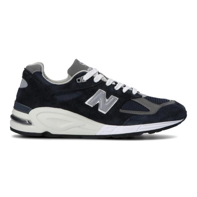 New Balance(ニューバランス)のNew Balance M990 NB2 28.0cm メンズの靴/シューズ(スニーカー)の商品写真