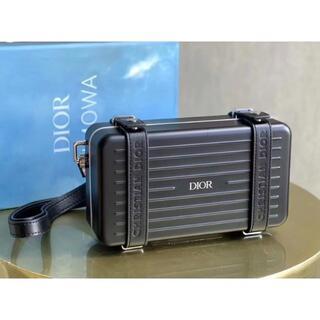 Dior - Dior RIMOWA パーソナルクラッチバッグ