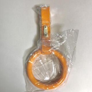 吊革 オレンジ 1個