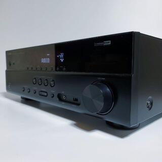 ヤマハ(ヤマハ)の⭐️即日発送⭐️YAMAHA RX-V377 AVアンプ AVレシーバー(アンプ)