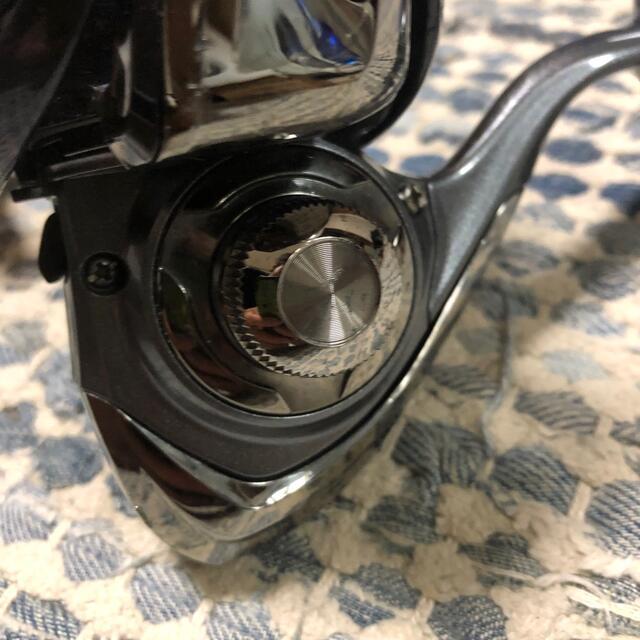 DAIWA(ダイワ)のダイワ リール エクセラー3500H  スポーツ/アウトドアのフィッシング(リール)の商品写真