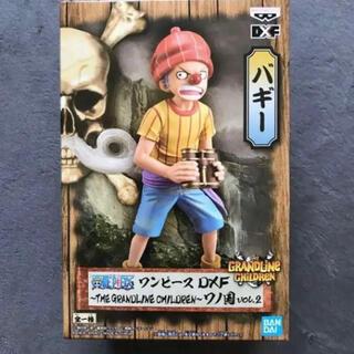 BANDAI - ONE PIECE ワンピース DXF ワノ国 vol.2 バギー フィギュア