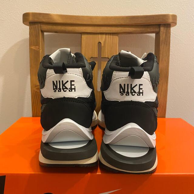 sacai(サカイ)のsacai x Jean Paul Gaultier VAPOR WAFFLE  メンズの靴/シューズ(スニーカー)の商品写真