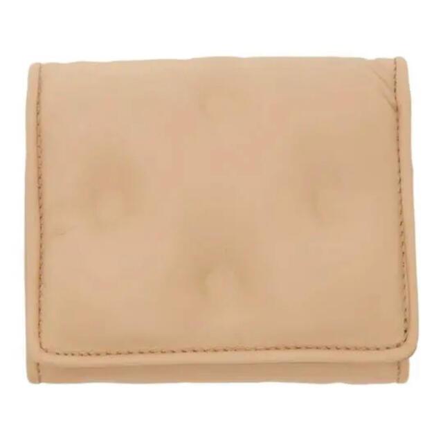 Maison Martin Margiela(マルタンマルジェラ)の新品未使用 箱付き Maison Margiela Glam Slamウォレット レディースのファッション小物(財布)の商品写真