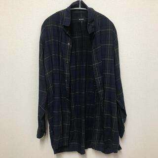 ビームス(BEAMS)のBEAMS オーバーサイズシャツ(シャツ)