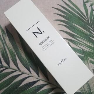 ナプラ(NAPUR)のナプラ N. アシッドカラー ダークブラウン(カラーリング剤)