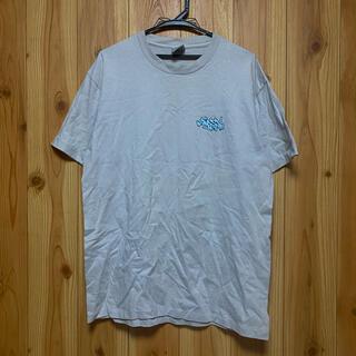 STUSSY - オールド stussy ステューシー ロゴ筆記体プリント 半袖 Tシャツ