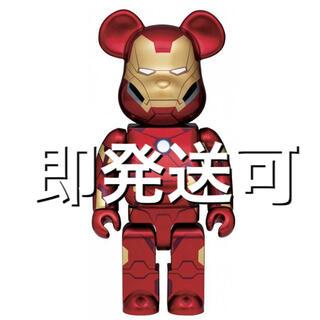 MEDICOM TOY - BE@RBRICK IRONMAN 400% SP賞 ベアブリック