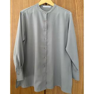 ケービーエフ(KBF)のKBF アーバンリサーチ  バンドカラーシャツ(シャツ/ブラウス(長袖/七分))