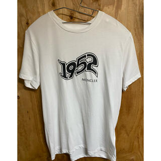 MONCLER - モンクレール MONCLER Tシャツ