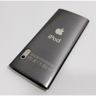 iPod - iPod nano ジャンク ギガ不明