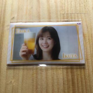 乃木坂46 - 乃木坂46 大人選抜 アサヒ オリジナルミニマルチケース