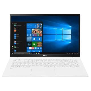 LG Electronics - LG gram 15Z980-GR55J Win10 i5 SSD128GB