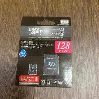 アイ(i)の新品 128GB SDカード(その他)
