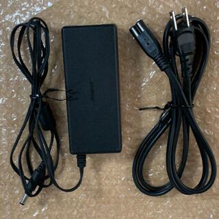 ボーズ(BOSE)のBOSE Companion20 PCスピーカー ACアダプター 電源ケーブル(スピーカー)