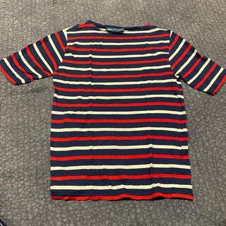 セントジェームス(SAINT JAMES)のsaint james ボーダー Tシャツ XXS(Tシャツ(半袖/袖なし))